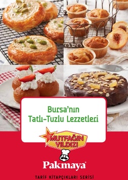 Bursa'nın Tatlı-Tuzlu Lezzetleri