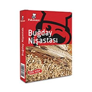 Buğday Nişastası