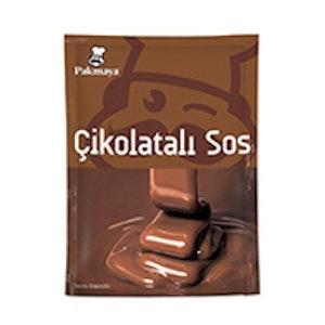 Çikolatalı Sos