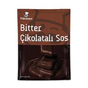 Bitter Çikolatalı Sos
