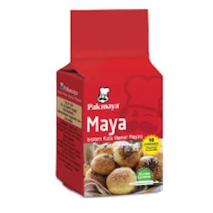 Pakmaya 100 g İnstant Maya