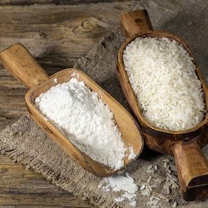 Pirinç Unu Nedir? Hangi Tariflerde Nasıl Kullanılır?