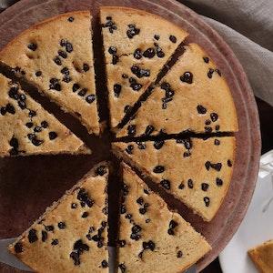 Nefis Bitter Parça Çikolatalı 4 Farklı Tarif