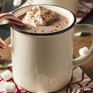 İçinizi Isıtacak Sıcak Çikolata Tarifleri