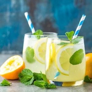Yaz Sıcaklarında İyi Gider: 4 Farklı Limonata Tarifi