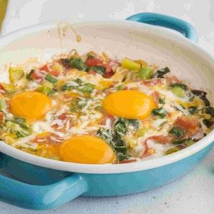 Farklı ve Lezzetli: Yumurtalı Kahvaltı Tarifleri