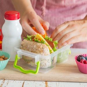 Çocuklar İçin Beslenme Çantası Tarifleri
