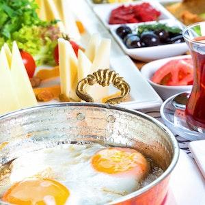 Pratik Pazar Kahvaltısı Tarifleri