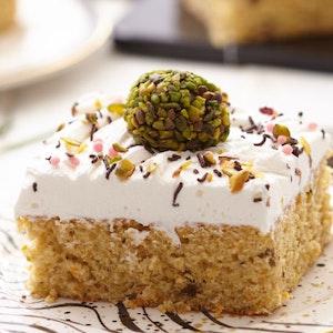 Kokusu Mutfağa Doğru Götürür: En Güzel Kek Tarifleri