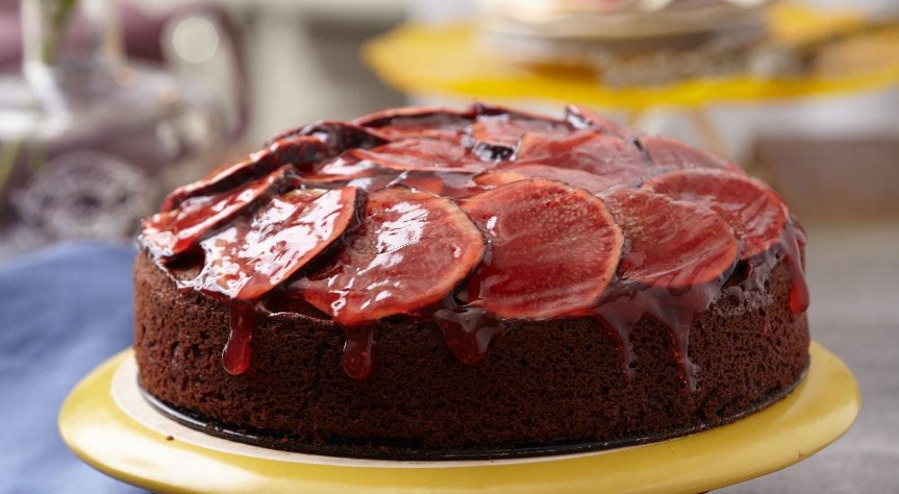 incirli kek