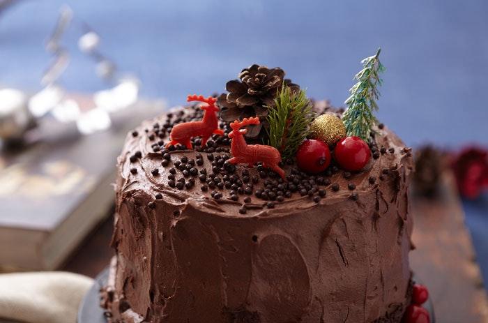 kutlama keki