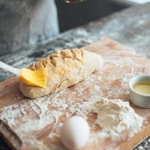 Evde Ekmek Nasıl Yapılır? Ekmek Harcı ile Kolay Ekmek Tarifi