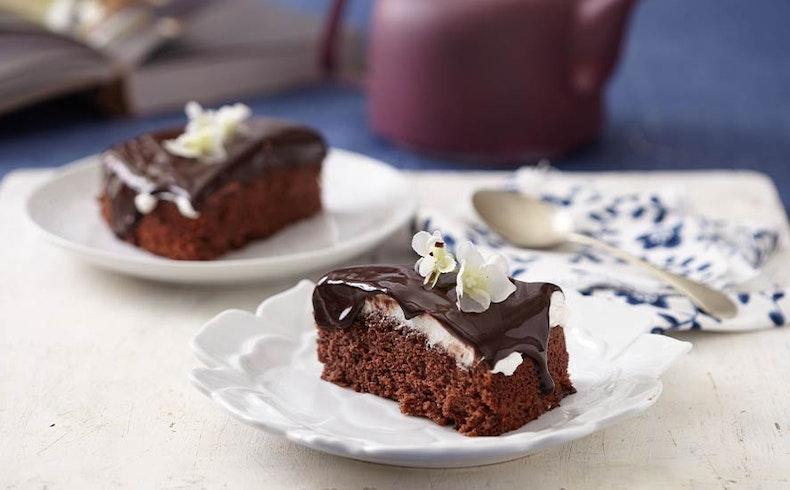 Tam Kıvamında Ağlayan Kek Nasıl Yapılır?