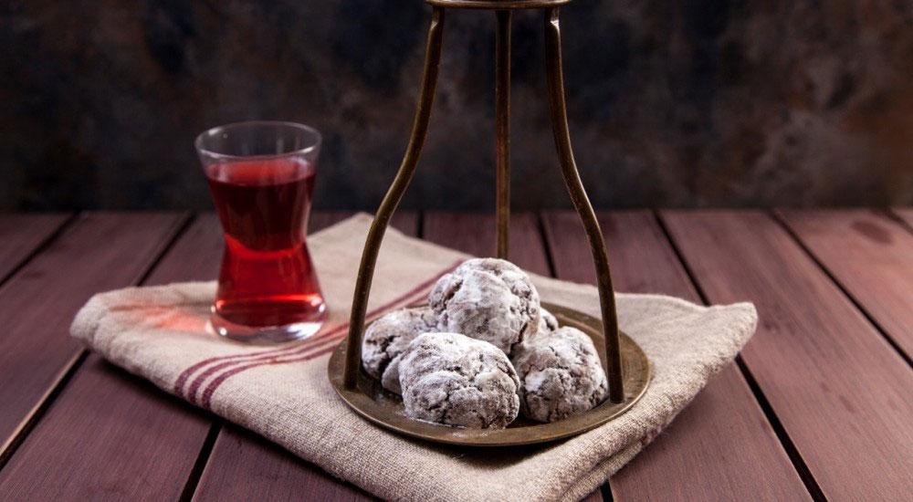unsuz kurabiye
