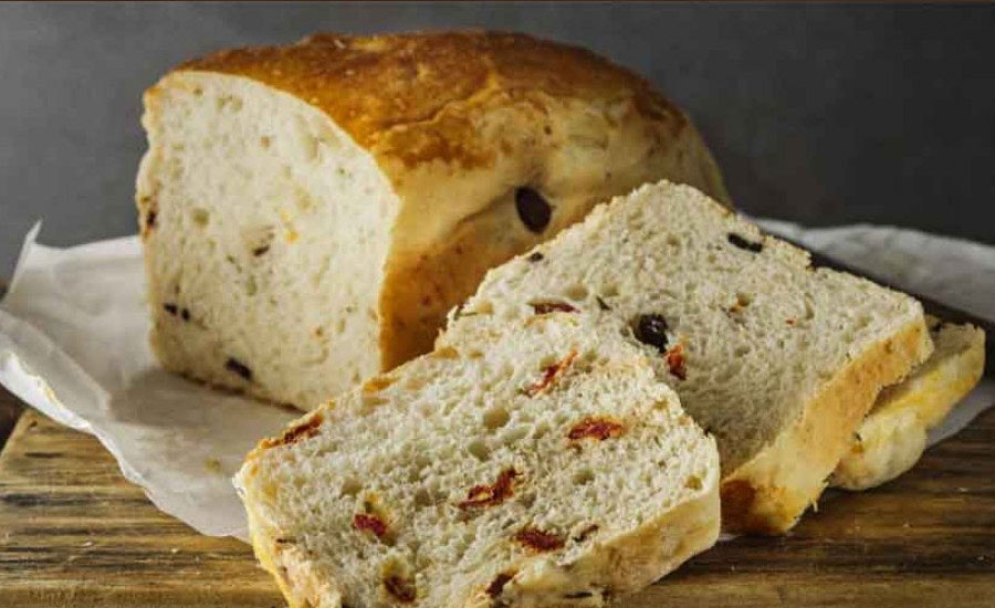 kahvaltı ekmeği