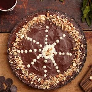 Kek Severlerden Tam Not Alacak 6 Farklı Bademli Kek Tarifi