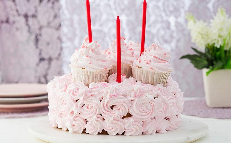 En Güzel Doğum Günü Pasta Tarifleri ile Sevdiklerinizi Mutlu Edin!