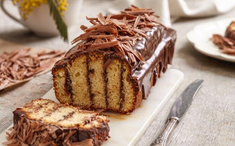 Çikolata Tutkunlarına Özel 5 Farklı Çikolatalı Kek Tarifi