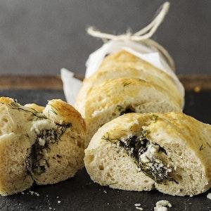 Lezzetiyle İştah Kabartacak 4 Peynirli Ekmek Tarifi