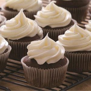 Okul Dönüşü için Kremalı Kekler (Cupcake) Tarifi