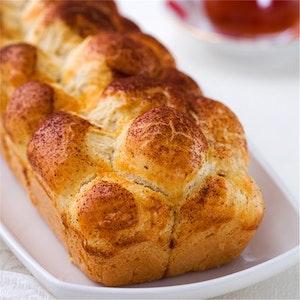 Tereyağlı ve Çemenli Fırın Çörek Tarifi