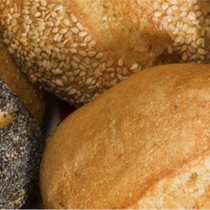 Tam Buğdaylı Minik Ekmekler Tarifi