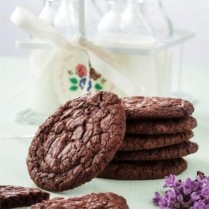 Brownie Kurabiyeleri Tarifi