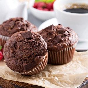 Çok Çikolatalı Cupcake Tarifi