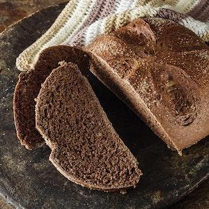 Kakaolu Kıbrıs Çöreği Tarifi