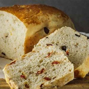 Kahvaltı Ekmeği Tarifi