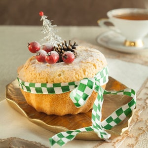 Zerdeçallı İrmikli Kek Tarifi