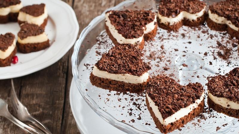 Mini Pastalar Tarifi
