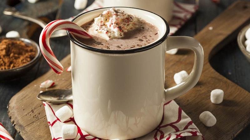 Pakmaya Kakao ile Sıcak Çikolata Tarifi