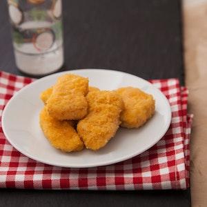 Nişastalı Tavuk Kızartması Tarifi