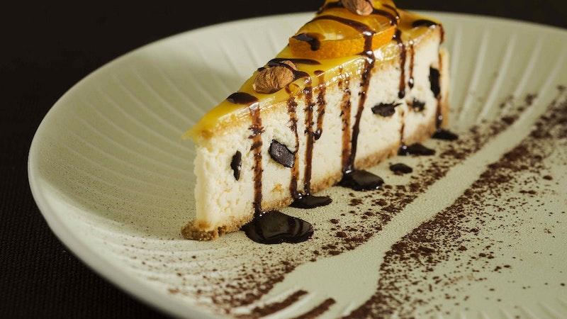 Limonlu ve Çikolatalı Cheesecake Tarifi