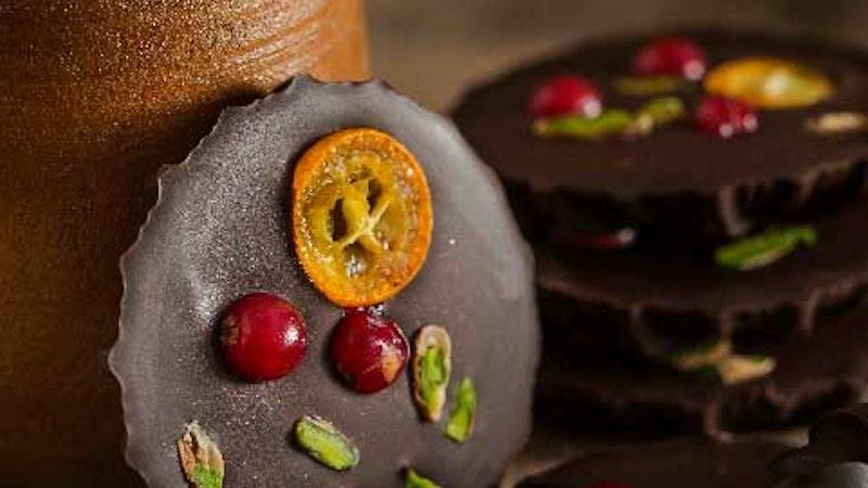Türk Kahveli Çikolata Tarifi