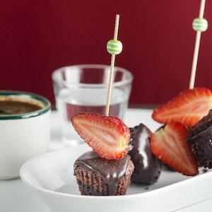 Sıcak Çikolatalı Brownie Tarifi