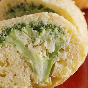 Brokolili Muffin Tarifi