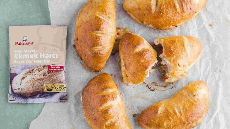Biberli ve Peynirli Poğaça Tarifi