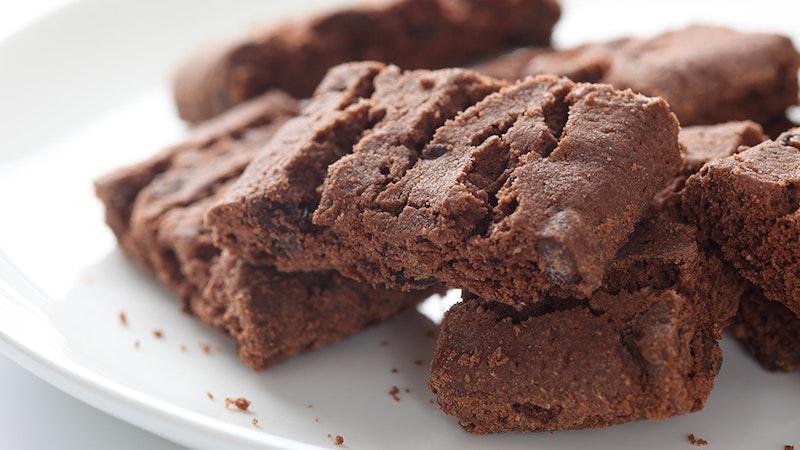 Islak Kek (Brownie) Tarifi