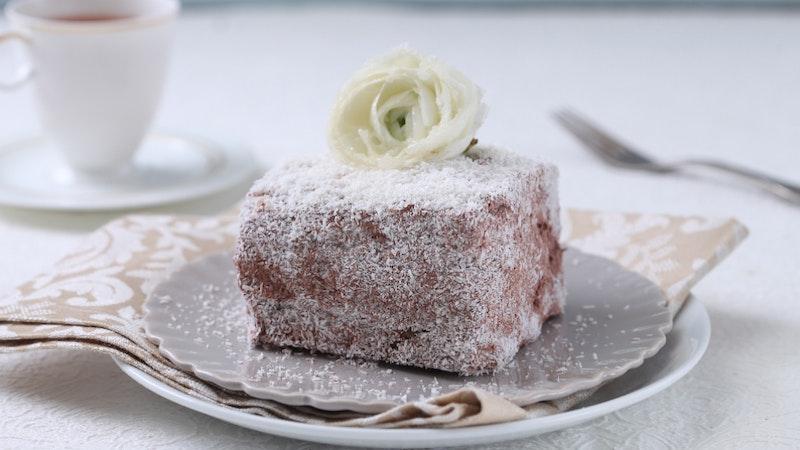 Acıbadem Bisküvili Pasta Tarifi