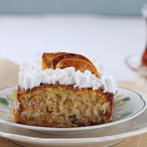 Havuçlu ve Limonlu Pasta Tarifi