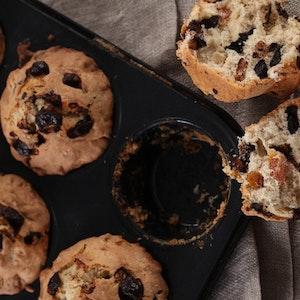 Parça Çikolatalı Ekmekler Tarifi
