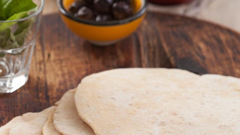 Mısır Tortilla Tarifi