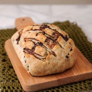 Çikolatalı Ekmek Tarifi