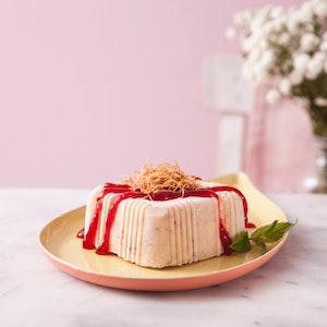 Kavunlu ve Kivili Dondurma Tarifi