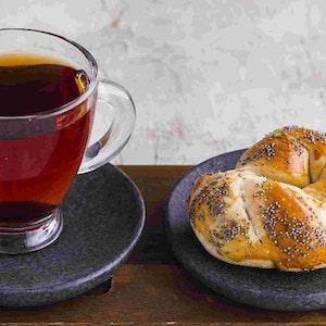 Ceviz Krokanlı Kıbrıs Çöreği Tarifi