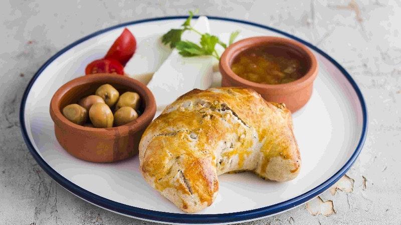 Bol Tahıllı Kıbrıs Çöreği Tarifi