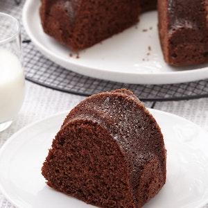 Pakmaya Kakaolu Mayalı Kek Harcı İle  Kakaolu Kek Tarifi