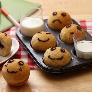 Zeytinli Ekmek (çocuklar için) Tarifi